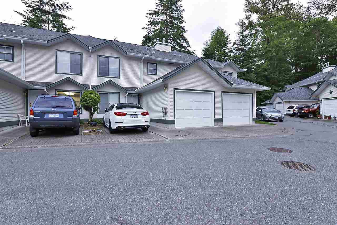 Townhouse at 121 8655 KING GEORGE BOULEVARD, Unit 121, Surrey, British Columbia. Image 2