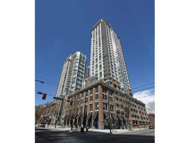 Condo Apartment at 2901 565 SMITHE STREET, Unit 2901, Vancouver West, British Columbia. Image 2