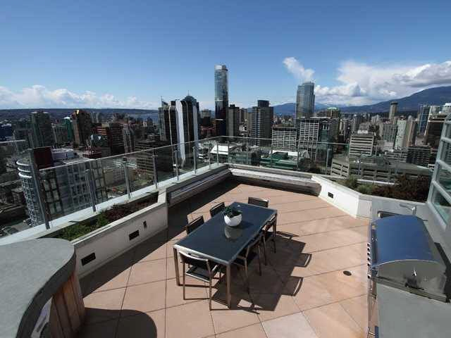 Condo Apartment at 2901 565 SMITHE STREET, Unit 2901, Vancouver West, British Columbia. Image 7