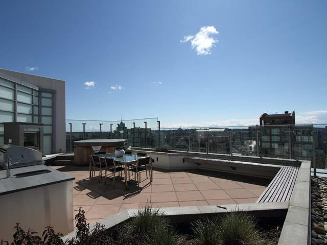 Condo Apartment at 2901 565 SMITHE STREET, Unit 2901, Vancouver West, British Columbia. Image 8