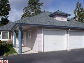 Townhouse at 12 9088 HOLT ROAD, Unit 12, Surrey, British Columbia. Image 1