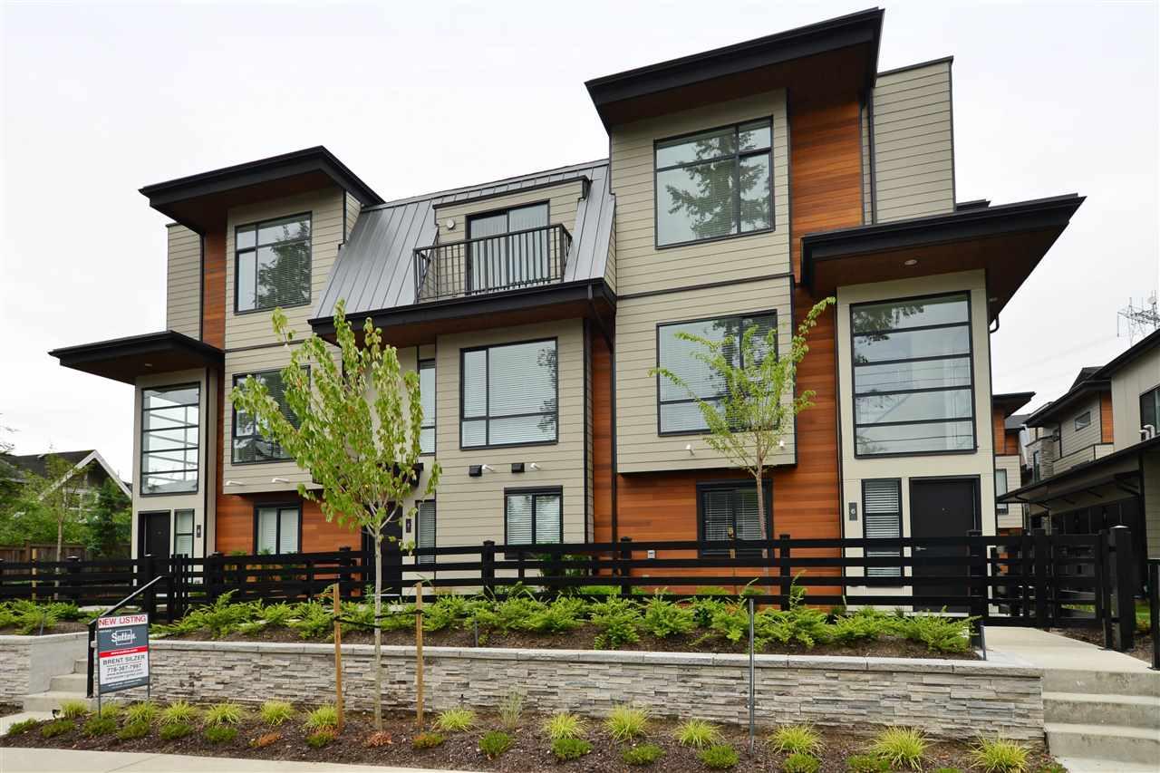 Townhouse at 7 15688 28 AVENUE, Unit 7, South Surrey White Rock, British Columbia. Image 2