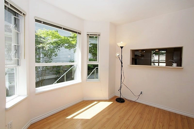 Townhouse at 40 6670 RUMBLE STREET, Unit 40, Burnaby South, British Columbia. Image 5