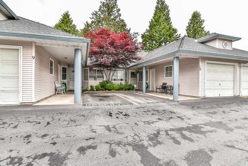 Townhouse at 10 9088 HOLT ROAD, Unit 10, Surrey, British Columbia. Image 1