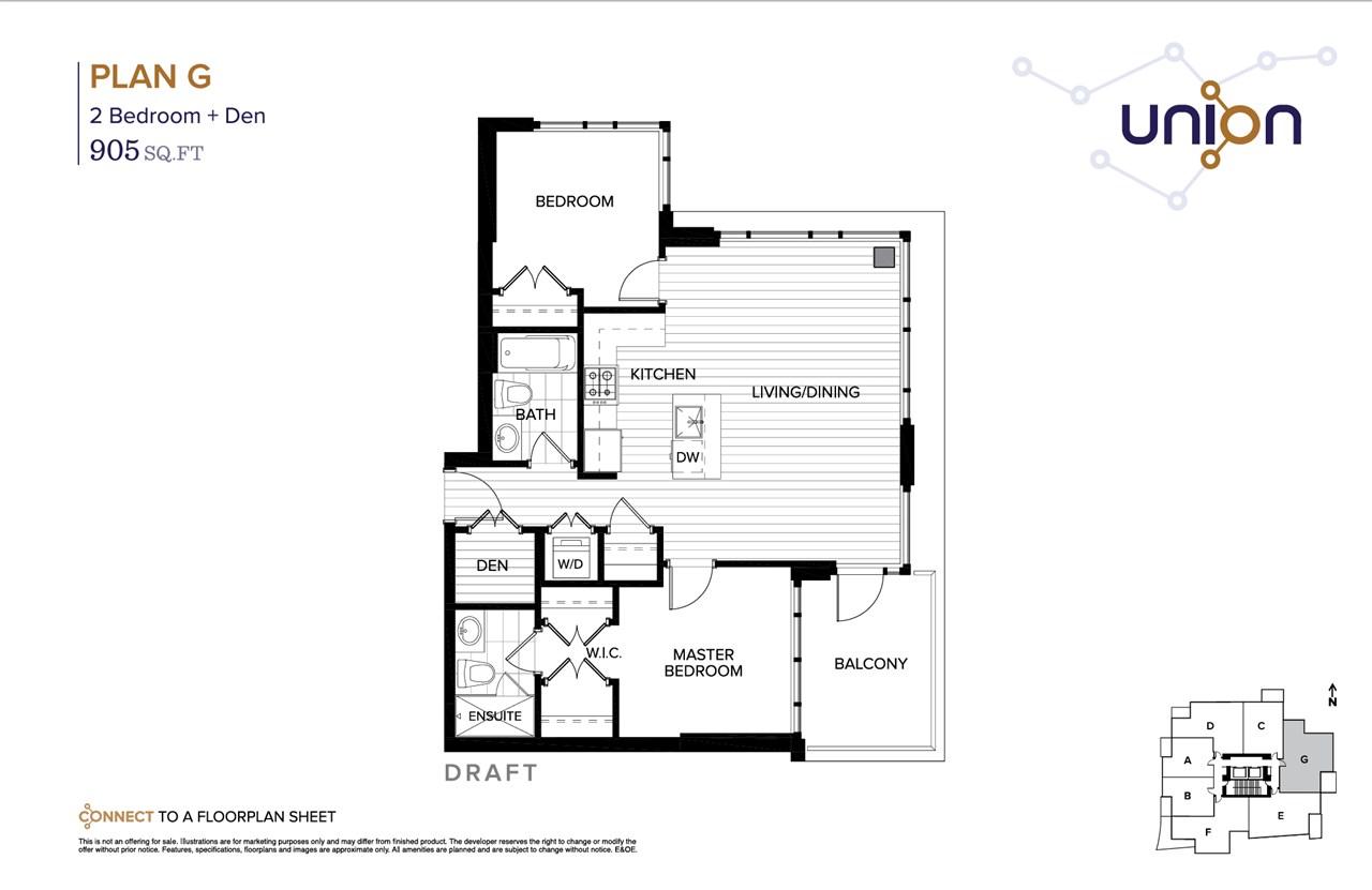 Condo Apartment at 306 518 WHITING WAY, Unit 306, Coquitlam, British Columbia. Image 1