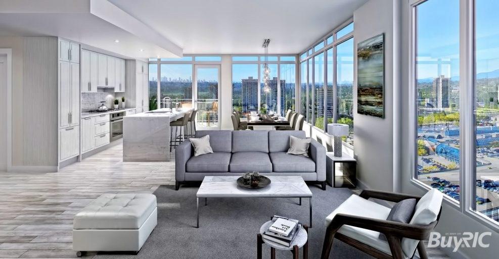 Condo Apartment at 306 518 WHITING WAY, Unit 306, Coquitlam, British Columbia. Image 4