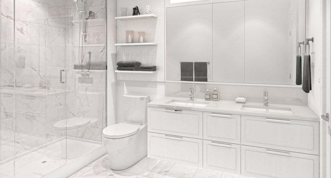 Condo Apartment at 306 518 WHITING WAY, Unit 306, Coquitlam, British Columbia. Image 5