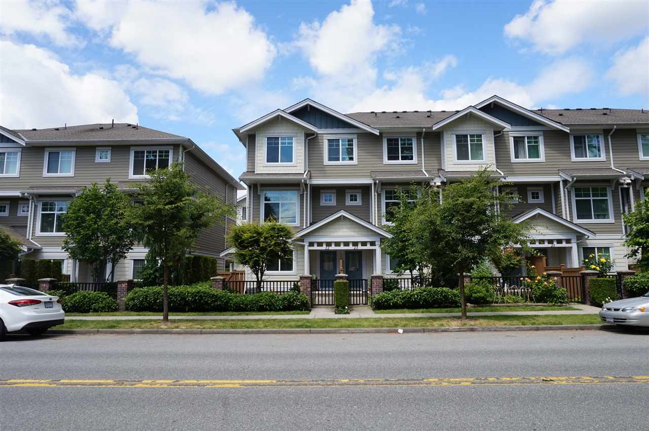 Townhouse at 22 16355 82 AVENUE, Unit 22, Surrey, British Columbia. Image 1