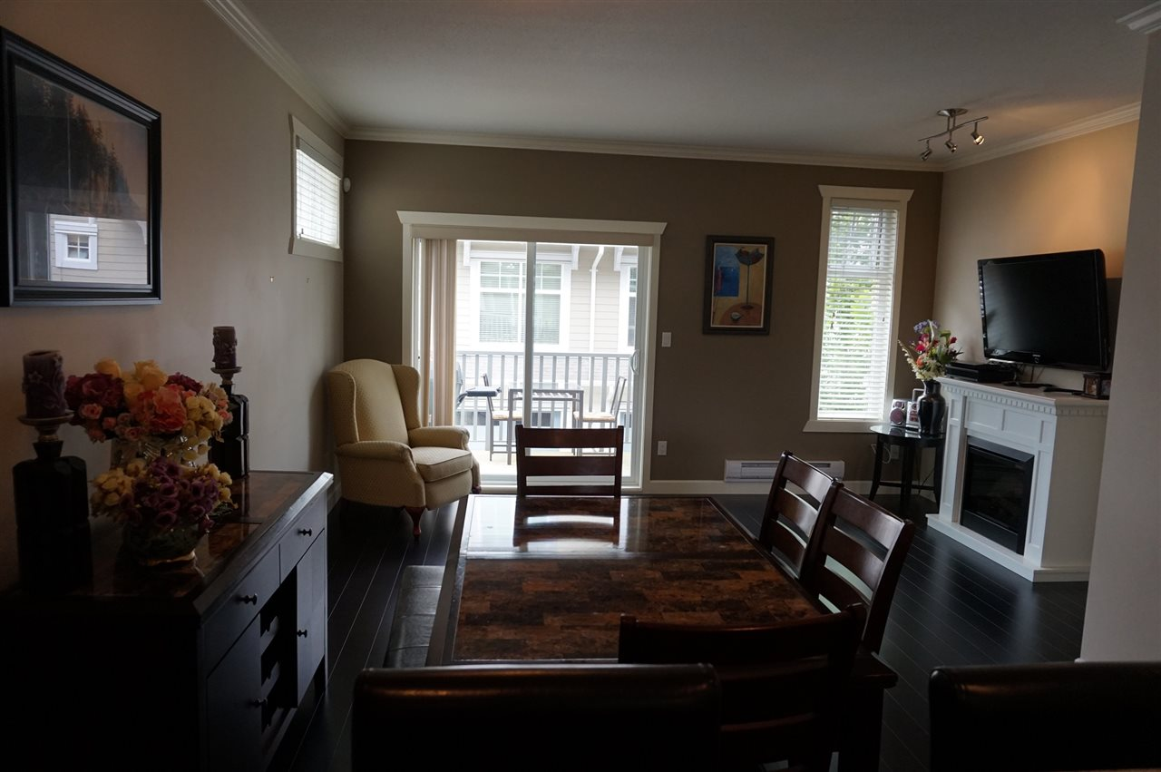 Townhouse at 22 16355 82 AVENUE, Unit 22, Surrey, British Columbia. Image 2