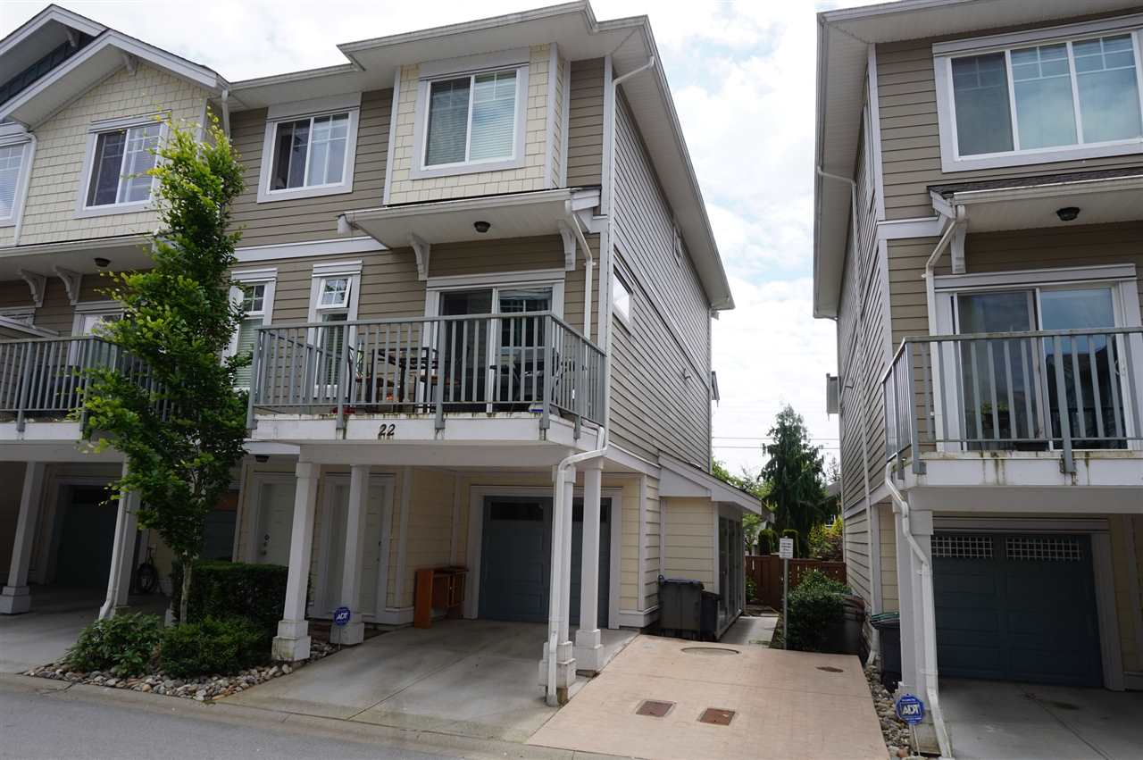 Townhouse at 22 16355 82 AVENUE, Unit 22, Surrey, British Columbia. Image 13