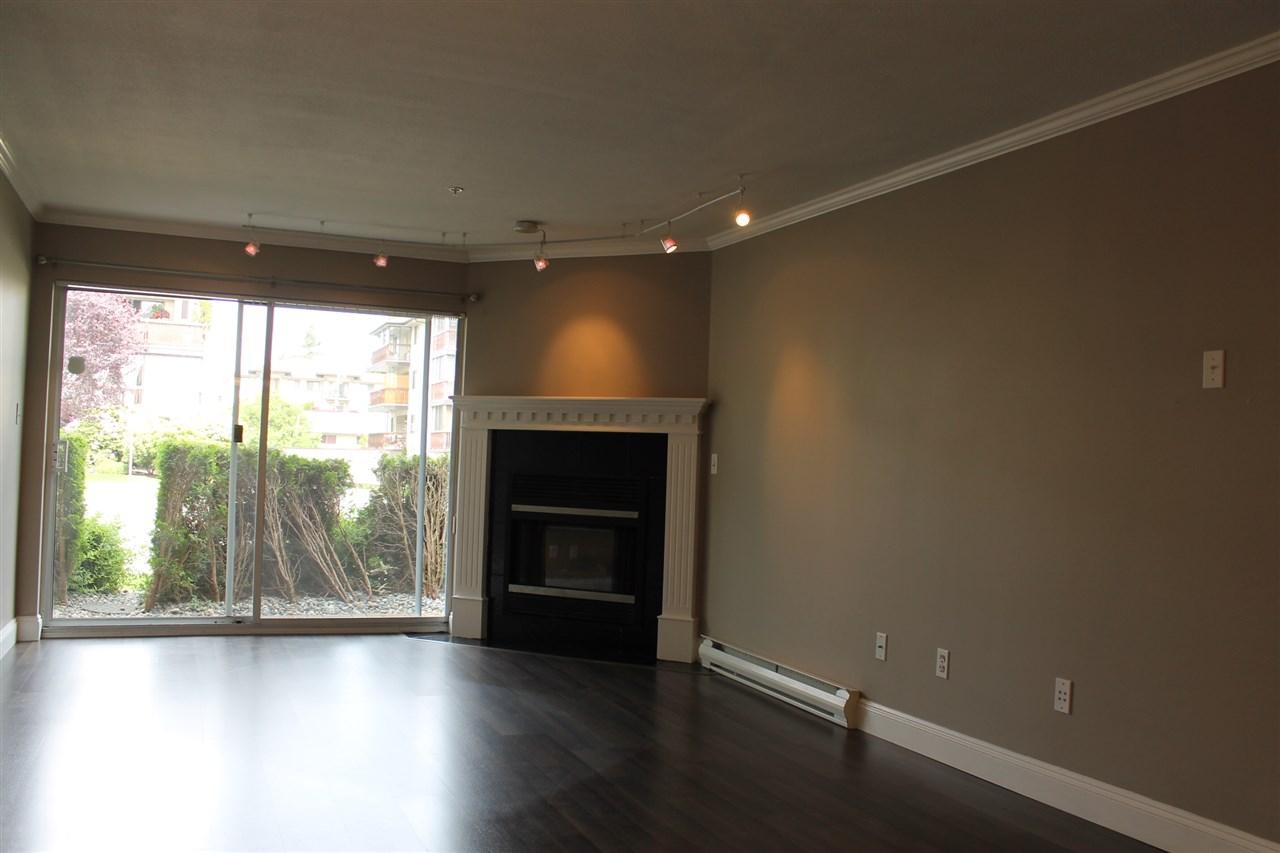 Condo Apartment at 101 32044 OLD YALE ROAD, Unit 101, Abbotsford, British Columbia. Image 3