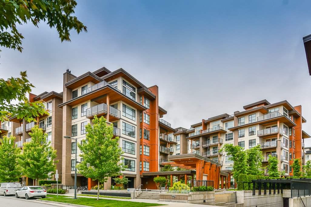 Condo Apartment at 215 5983 GRAY AVENUE, Unit 215, Vancouver West, British Columbia. Image 1