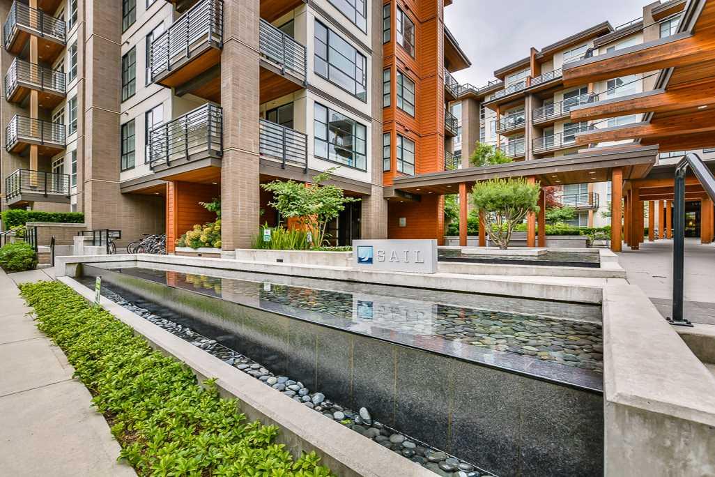 Condo Apartment at 215 5983 GRAY AVENUE, Unit 215, Vancouver West, British Columbia. Image 2