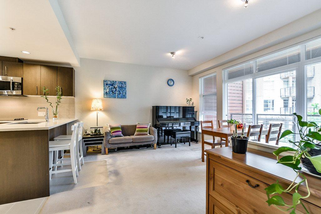 Condo Apartment at 215 5983 GRAY AVENUE, Unit 215, Vancouver West, British Columbia. Image 3
