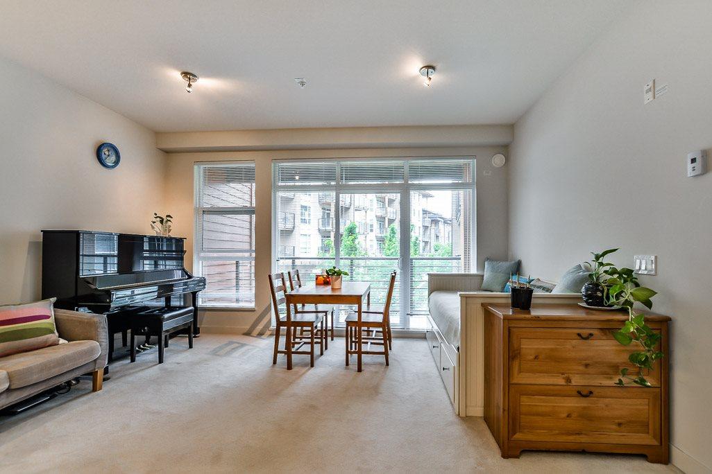 Condo Apartment at 215 5983 GRAY AVENUE, Unit 215, Vancouver West, British Columbia. Image 5