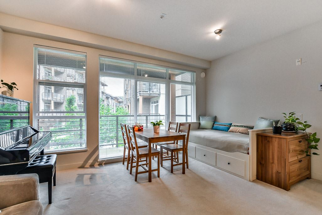 Condo Apartment at 215 5983 GRAY AVENUE, Unit 215, Vancouver West, British Columbia. Image 6