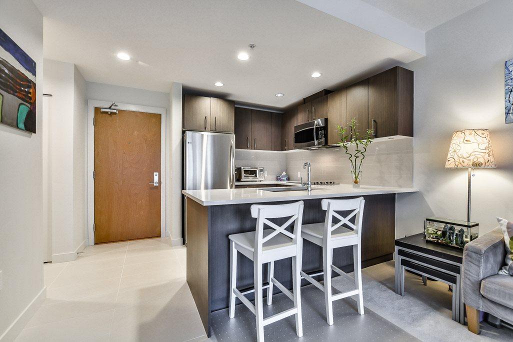 Condo Apartment at 215 5983 GRAY AVENUE, Unit 215, Vancouver West, British Columbia. Image 7