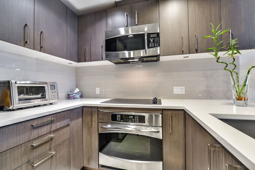 Condo Apartment at 215 5983 GRAY AVENUE, Unit 215, Vancouver West, British Columbia. Image 9