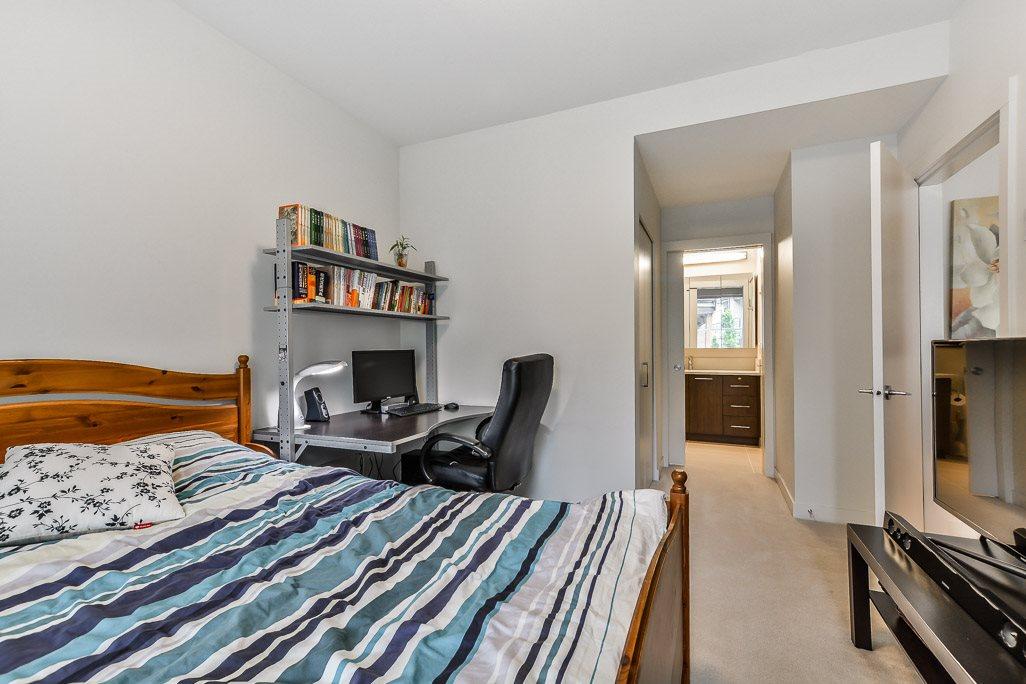 Condo Apartment at 215 5983 GRAY AVENUE, Unit 215, Vancouver West, British Columbia. Image 11