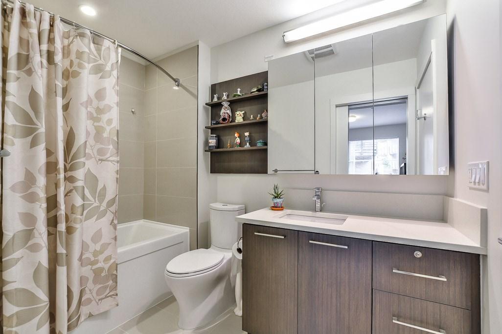 Condo Apartment at 215 5983 GRAY AVENUE, Unit 215, Vancouver West, British Columbia. Image 12