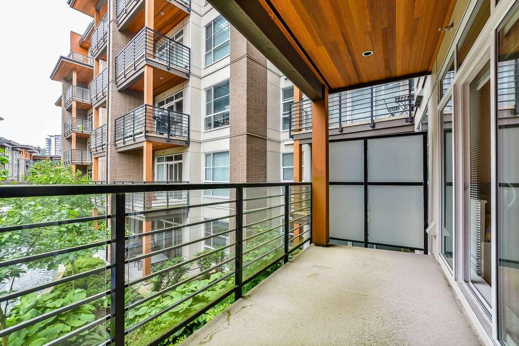 Condo Apartment at 215 5983 GRAY AVENUE, Unit 215, Vancouver West, British Columbia. Image 14