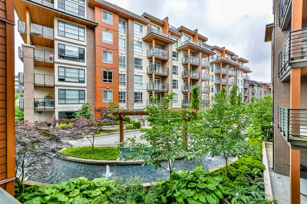 Condo Apartment at 215 5983 GRAY AVENUE, Unit 215, Vancouver West, British Columbia. Image 16
