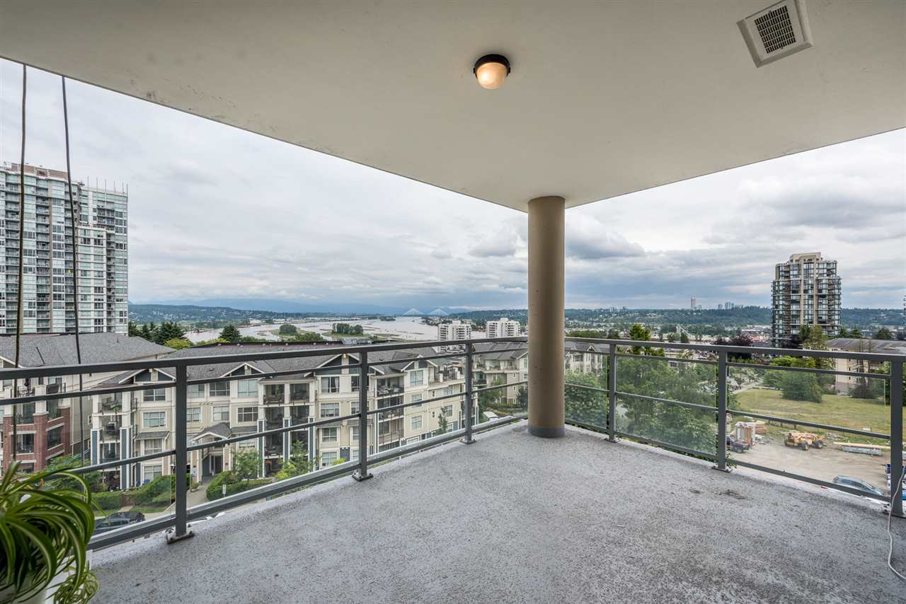 Condo Apartment at 704 280 ROSS DRIVE, Unit 704, New Westminster, British Columbia. Image 1