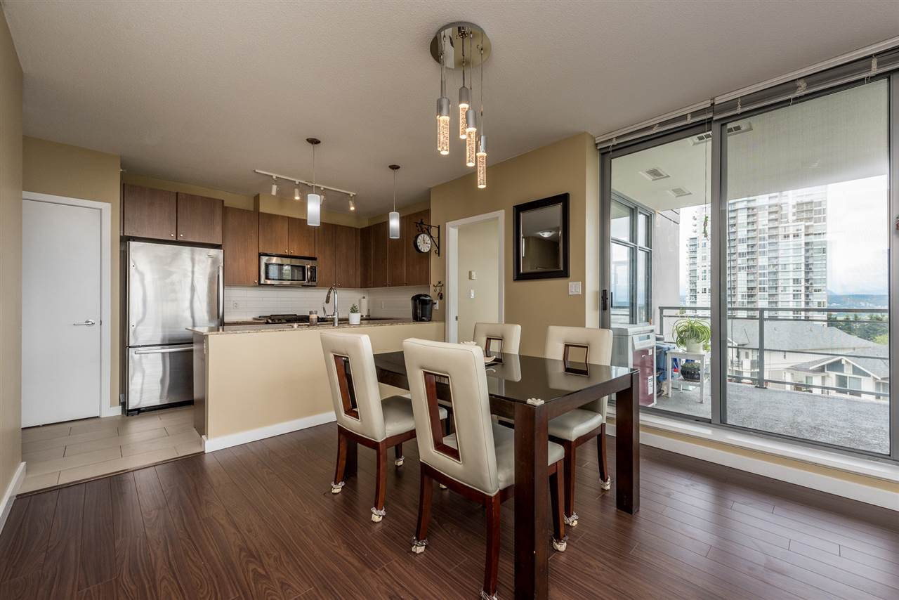 Condo Apartment at 704 280 ROSS DRIVE, Unit 704, New Westminster, British Columbia. Image 6