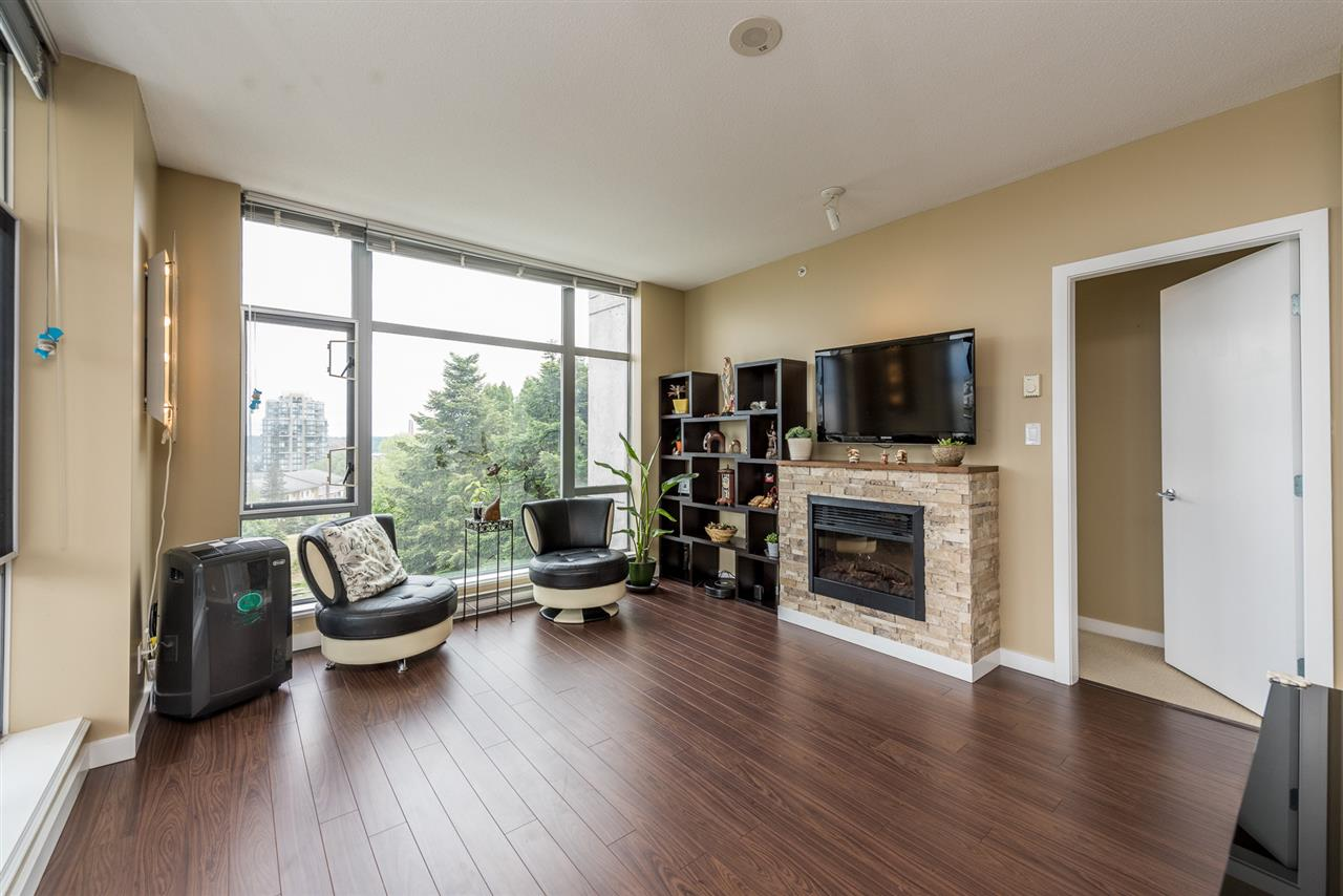 Condo Apartment at 704 280 ROSS DRIVE, Unit 704, New Westminster, British Columbia. Image 8