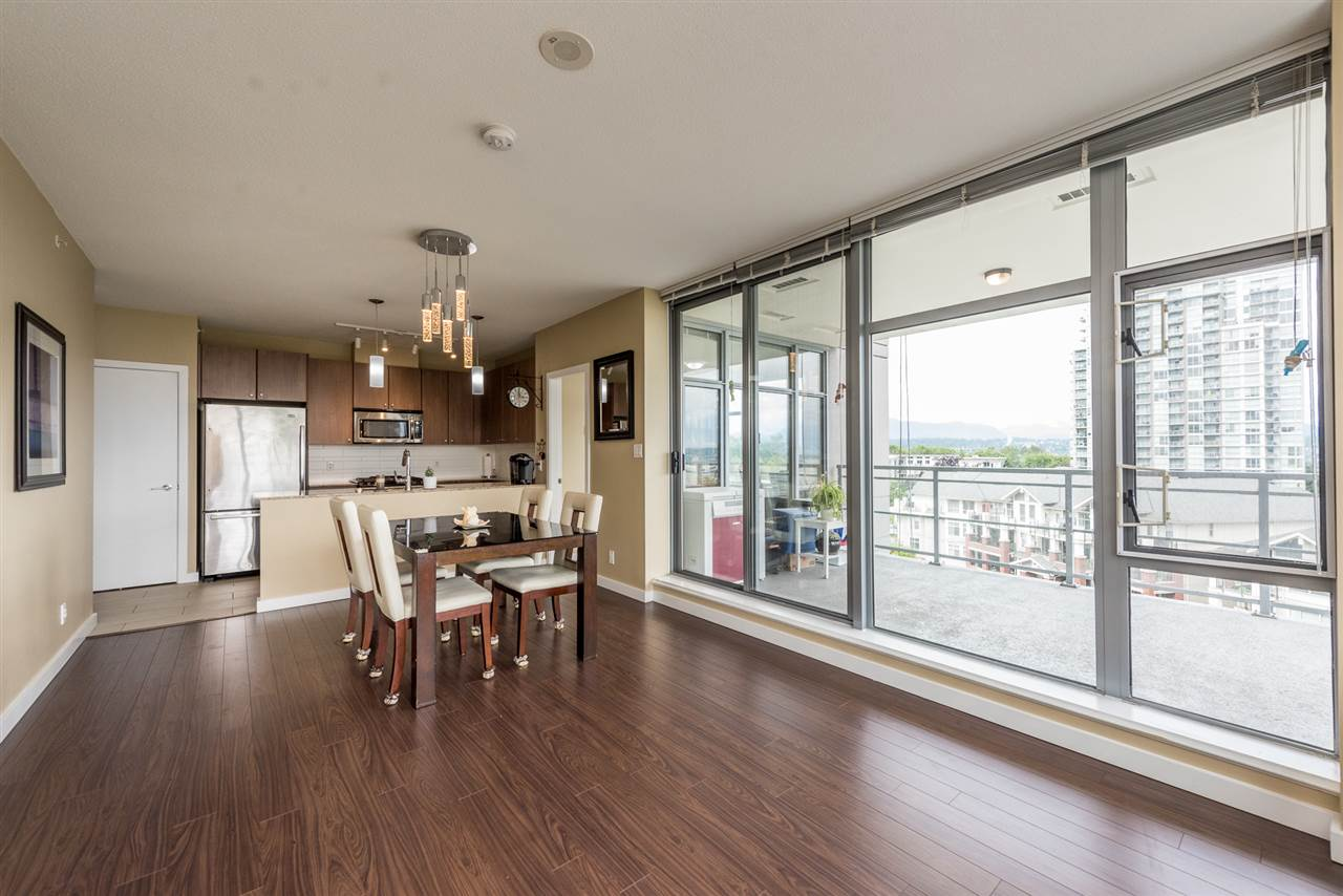 Condo Apartment at 704 280 ROSS DRIVE, Unit 704, New Westminster, British Columbia. Image 10