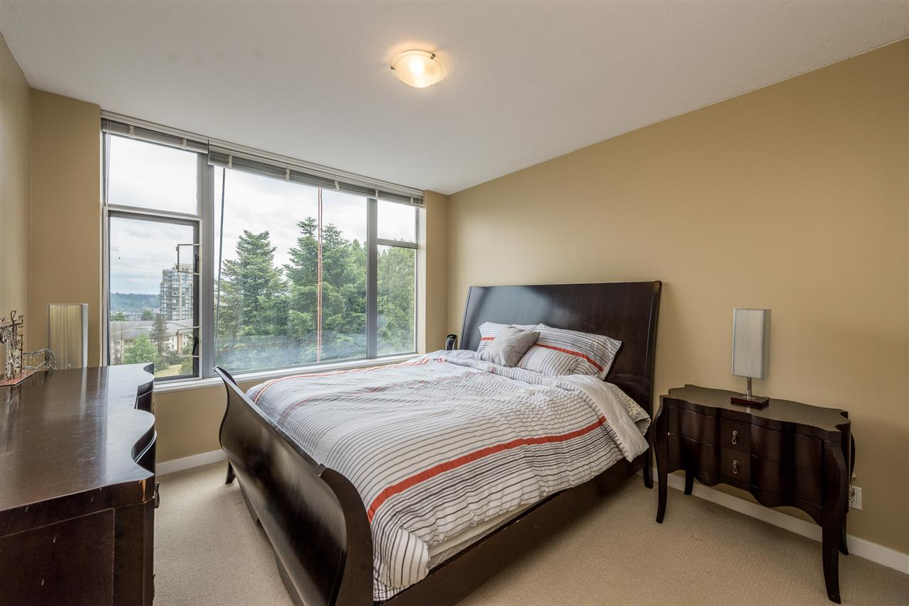 Condo Apartment at 704 280 ROSS DRIVE, Unit 704, New Westminster, British Columbia. Image 12