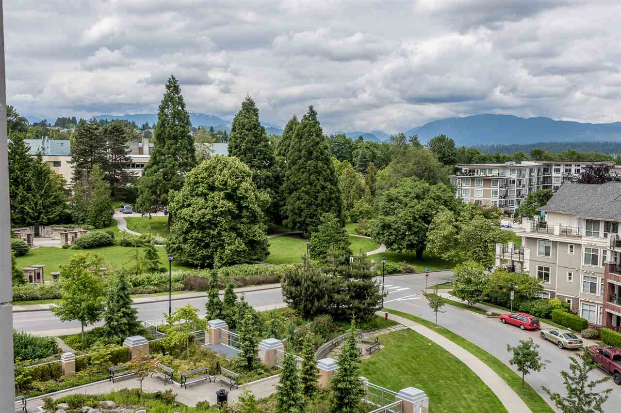 Condo Apartment at 704 280 ROSS DRIVE, Unit 704, New Westminster, British Columbia. Image 16