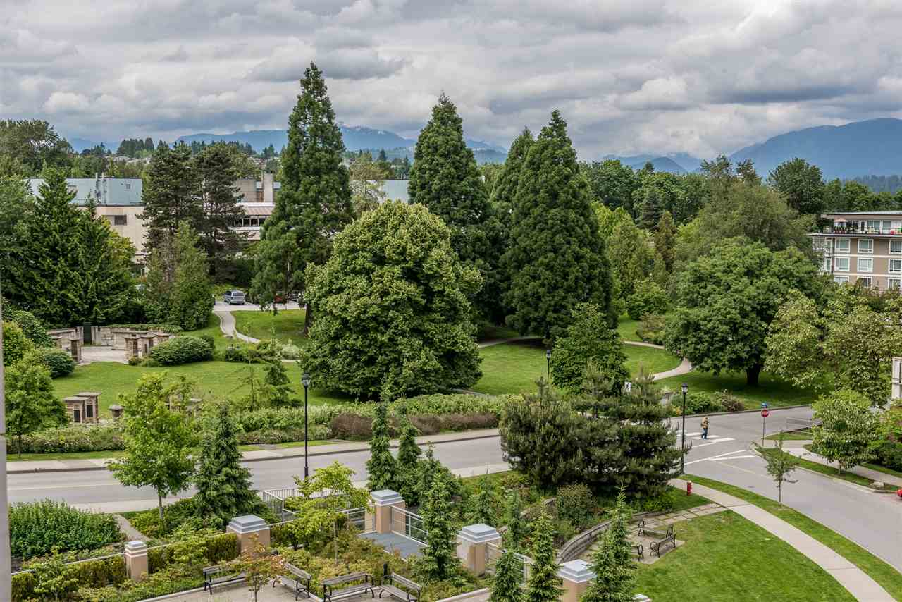 Condo Apartment at 704 280 ROSS DRIVE, Unit 704, New Westminster, British Columbia. Image 17