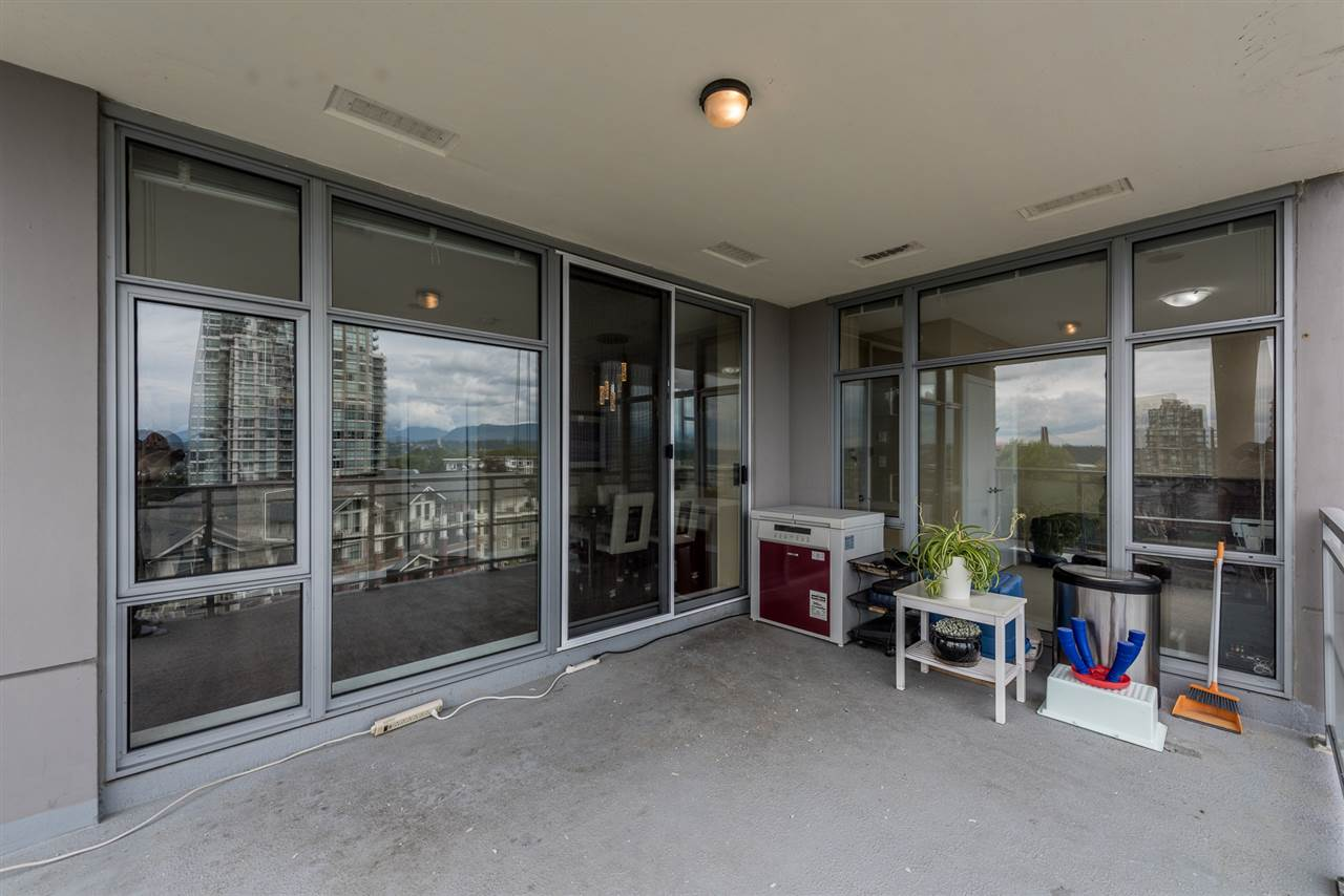 Condo Apartment at 704 280 ROSS DRIVE, Unit 704, New Westminster, British Columbia. Image 18