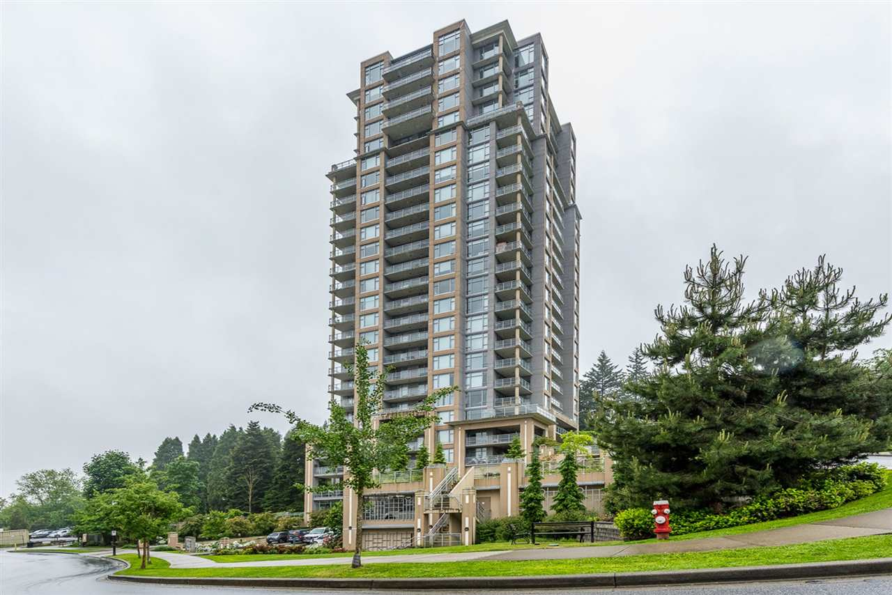 Condo Apartment at 704 280 ROSS DRIVE, Unit 704, New Westminster, British Columbia. Image 20