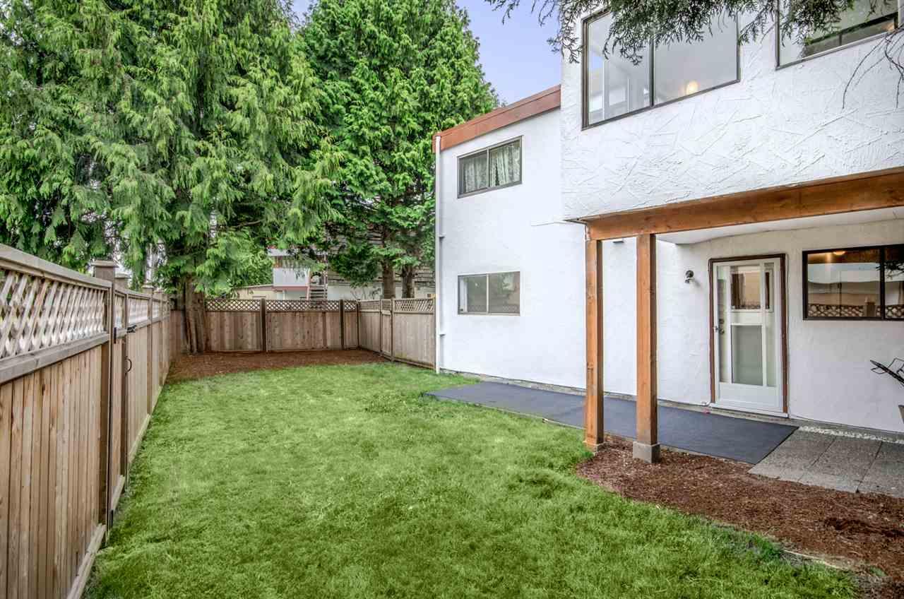 Half-duplex at 4991 MARIPOSA COURT, Richmond, British Columbia. Image 19
