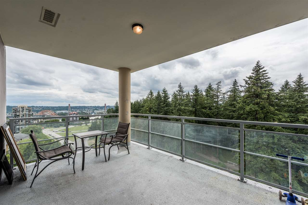 Condo Apartment at 1606 280 ROSS DRIVE, Unit 1606, New Westminster, British Columbia. Image 2