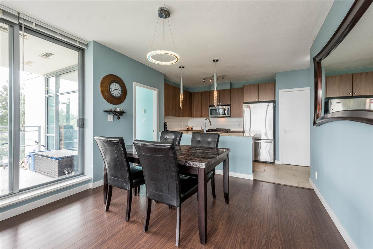 Condo Apartment at 1606 280 ROSS DRIVE, Unit 1606, New Westminster, British Columbia. Image 6