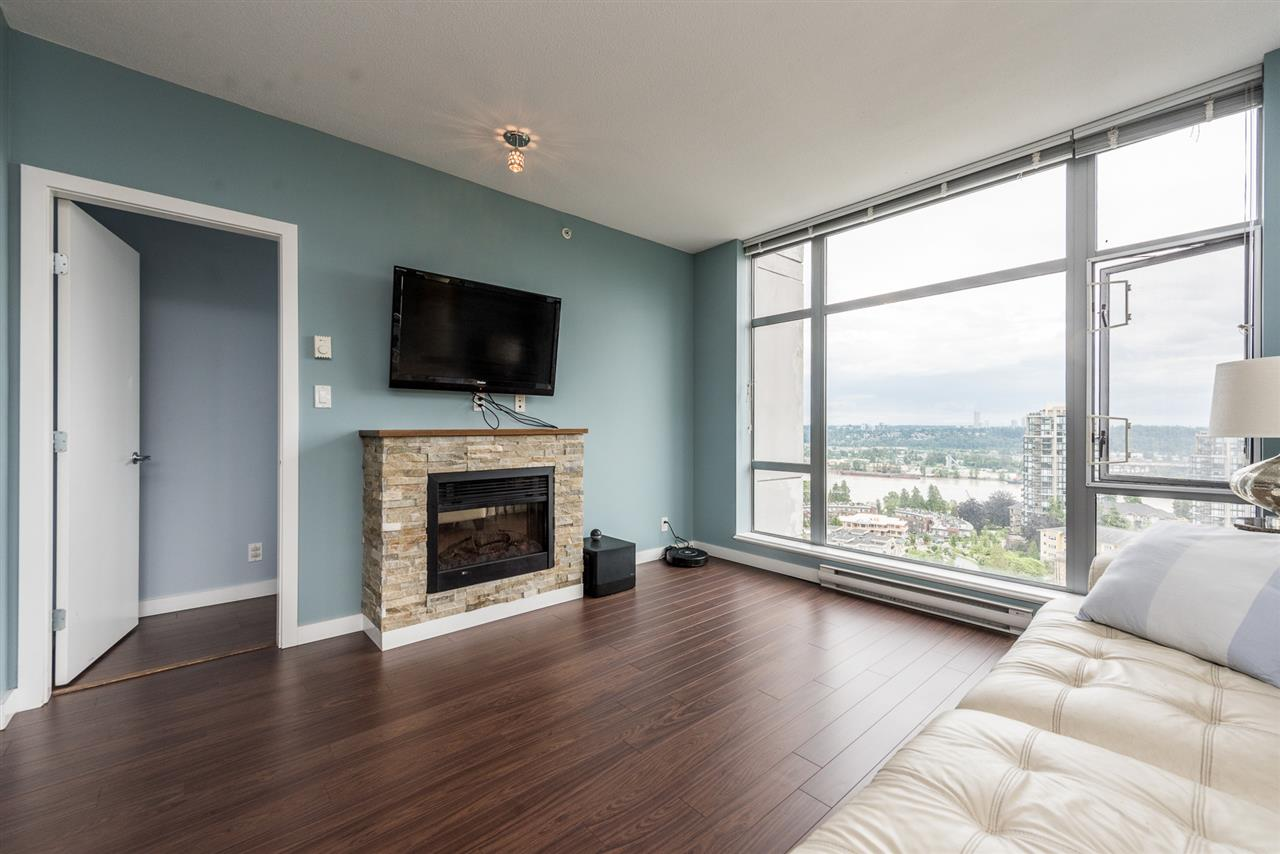 Condo Apartment at 1606 280 ROSS DRIVE, Unit 1606, New Westminster, British Columbia. Image 7