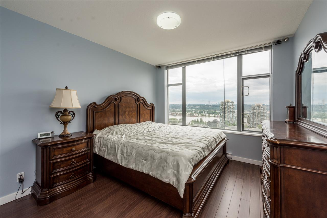 Condo Apartment at 1606 280 ROSS DRIVE, Unit 1606, New Westminster, British Columbia. Image 9