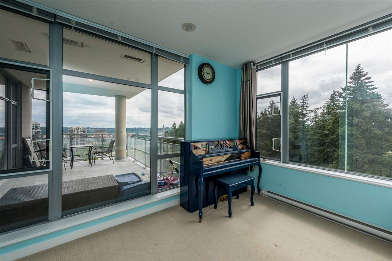 Condo Apartment at 1606 280 ROSS DRIVE, Unit 1606, New Westminster, British Columbia. Image 13
