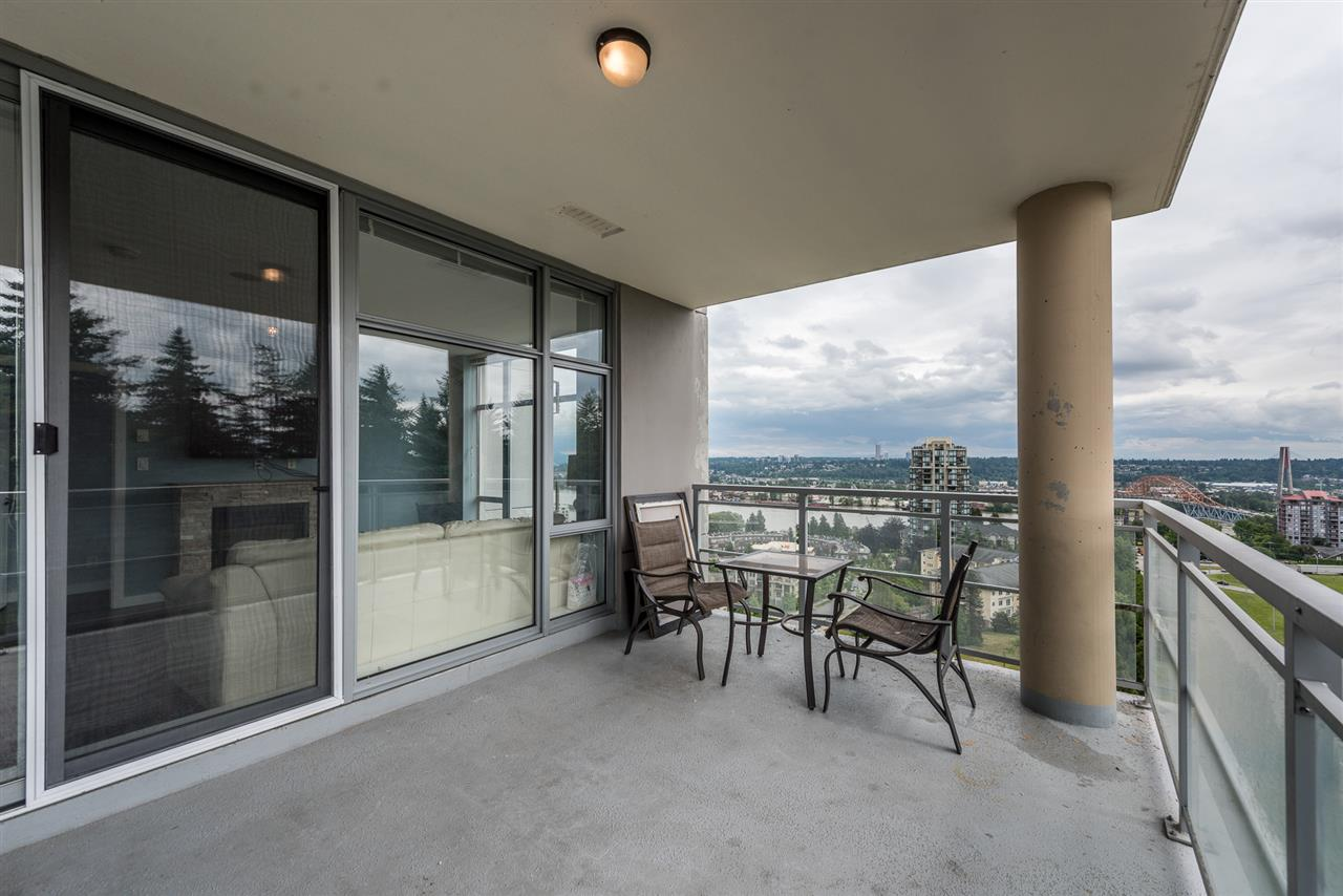 Condo Apartment at 1606 280 ROSS DRIVE, Unit 1606, New Westminster, British Columbia. Image 14