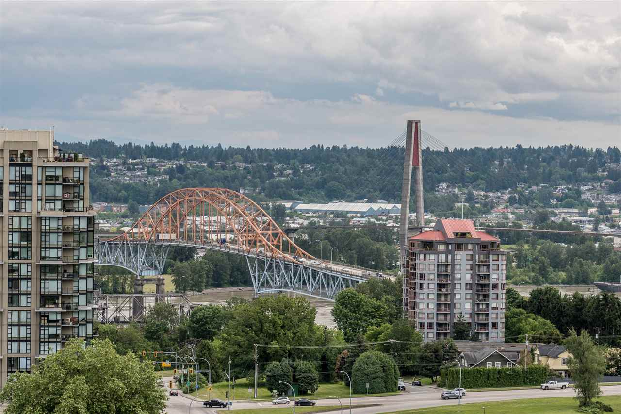 Condo Apartment at 1606 280 ROSS DRIVE, Unit 1606, New Westminster, British Columbia. Image 15