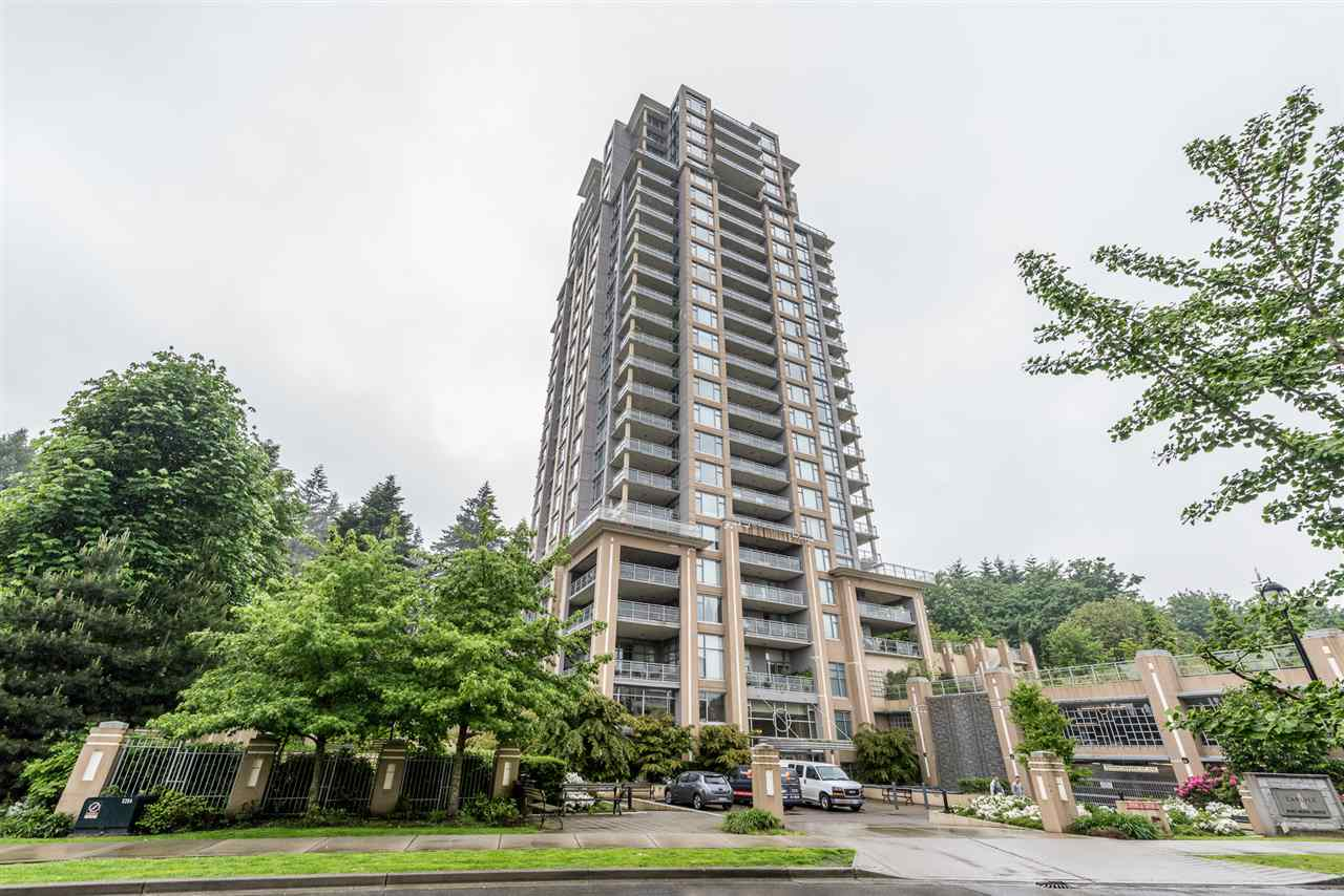 Condo Apartment at 1606 280 ROSS DRIVE, Unit 1606, New Westminster, British Columbia. Image 20