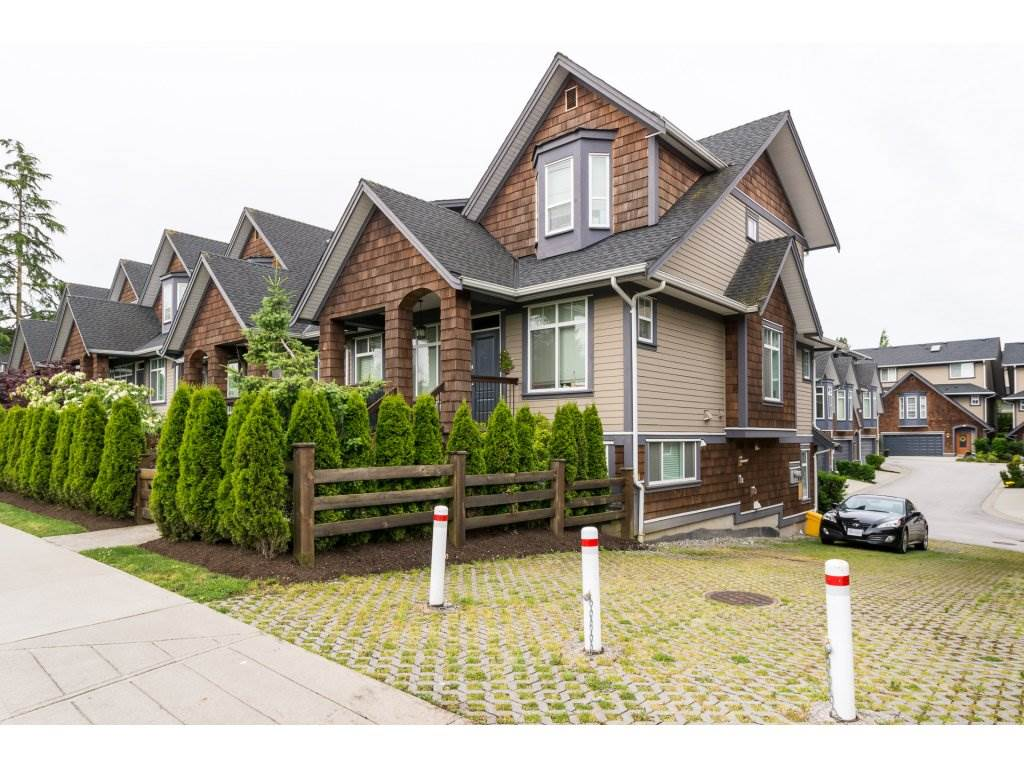 Townhouse at 18 15977 26 AVENUE, Unit 18, South Surrey White Rock, British Columbia. Image 2