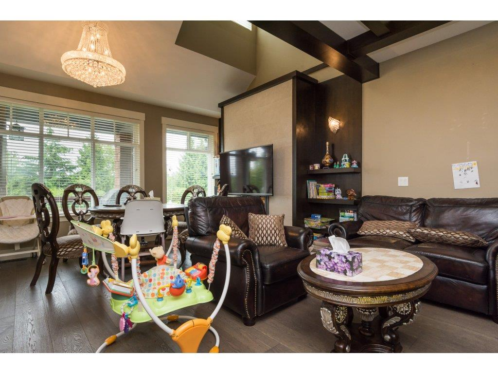 Townhouse at 18 15977 26 AVENUE, Unit 18, South Surrey White Rock, British Columbia. Image 3