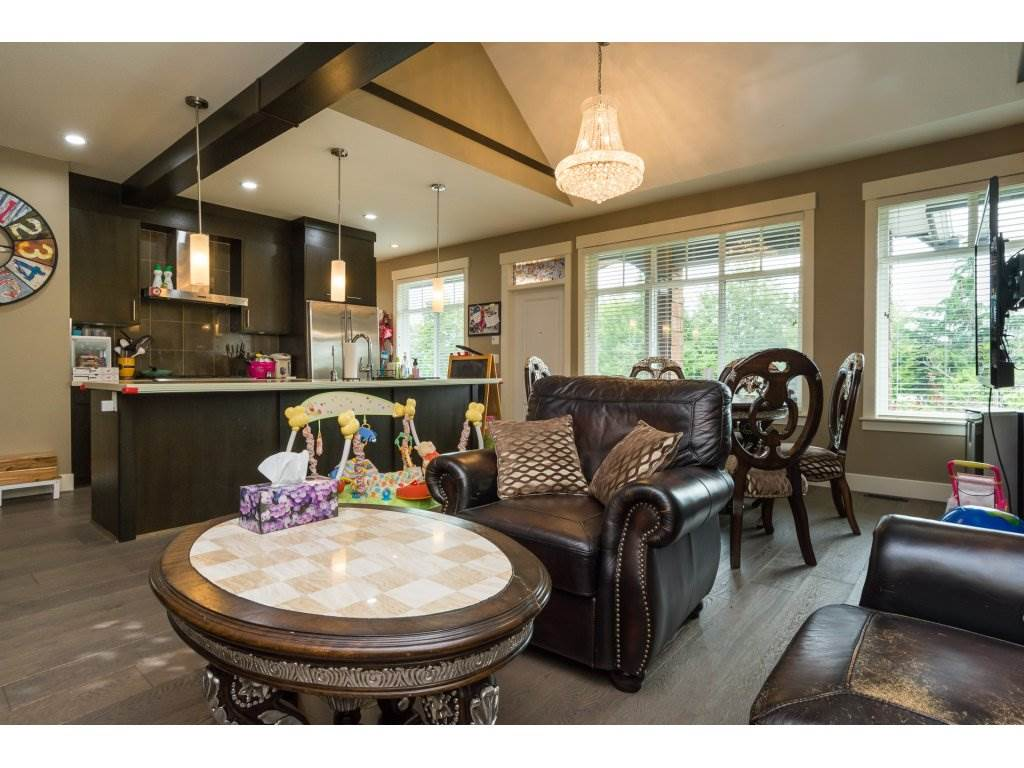 Townhouse at 18 15977 26 AVENUE, Unit 18, South Surrey White Rock, British Columbia. Image 4