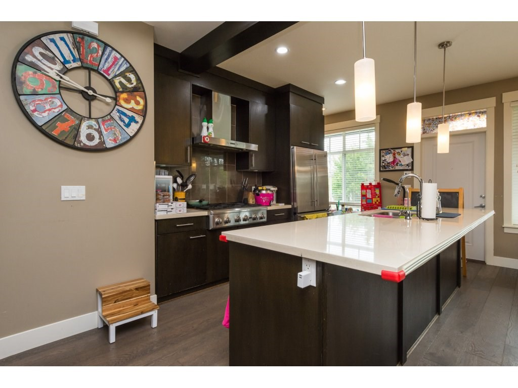 Townhouse at 18 15977 26 AVENUE, Unit 18, South Surrey White Rock, British Columbia. Image 5