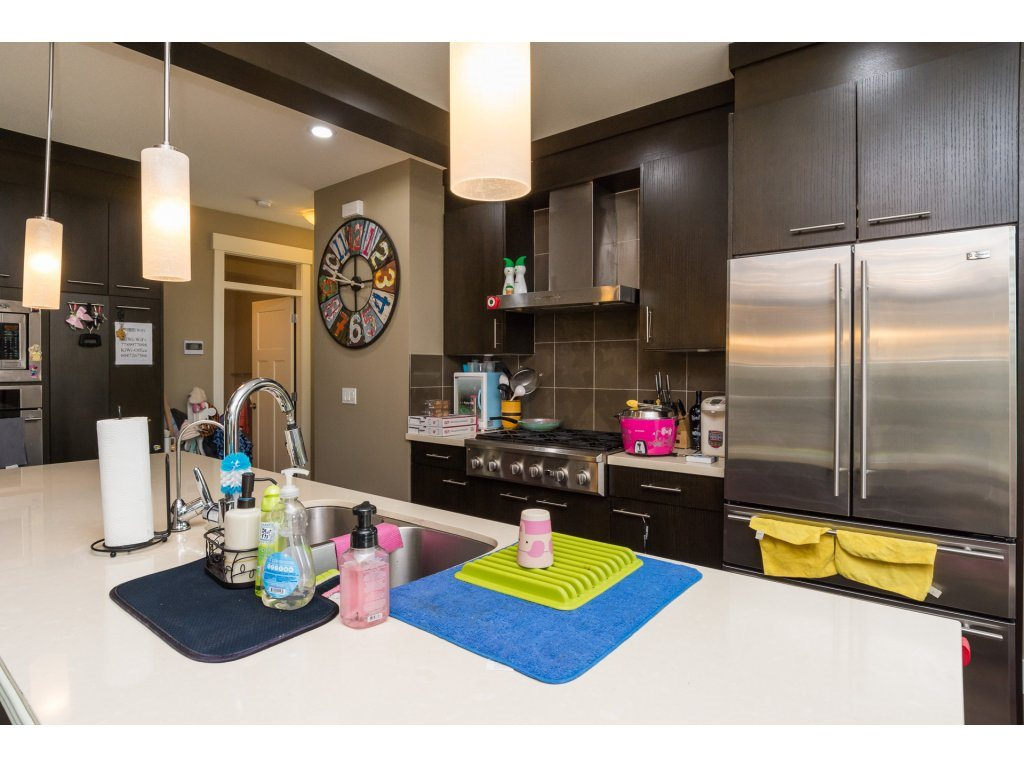 Townhouse at 18 15977 26 AVENUE, Unit 18, South Surrey White Rock, British Columbia. Image 6