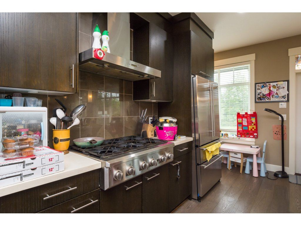 Townhouse at 18 15977 26 AVENUE, Unit 18, South Surrey White Rock, British Columbia. Image 7